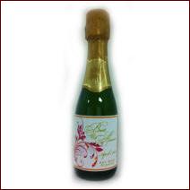 Personalized Mini Champagne