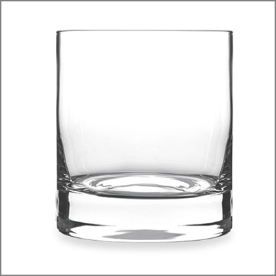 Double Old Fashioned Set