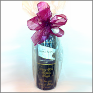 Custom Wine & Gifts